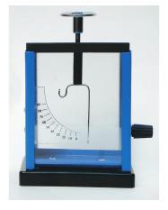 Electroscope Metal Case