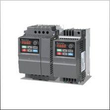 AC Motor Drive (VFD EL-Series)