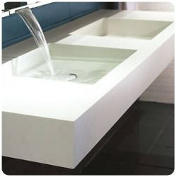 Acrylic Solid Surface (Corian)