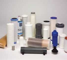 Filters for laser machines