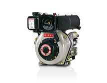 Ln Series Air Cooled Diesel Engine