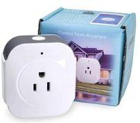 Wifi Power Socket Switch (S30)