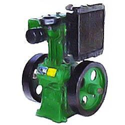 Agricultural Diesel Pump Sets
