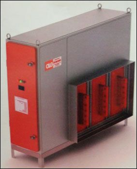 Airvac-T15 Vacuum Tap Changer For Dry Type Transformers