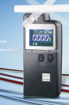 Alcohol Detector KY8000