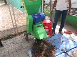 Agro Shredder