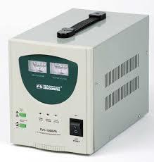 Compact Design Voltage Stabilizer