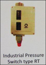 Industrial Pressure Switch type RT