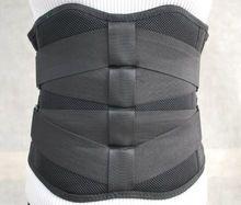 Adjustable Double Pull Back Support Belt