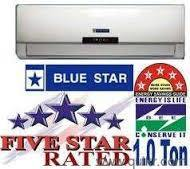 Air Conditioner (Blue Star)