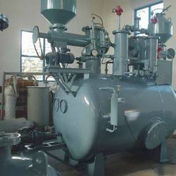 Automatic Acetylene Plant