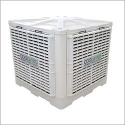 Coolwind 180K Air Cooling System