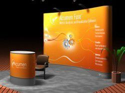 Trade Show Graphics Designing Services