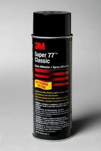 3M Spray Adhesive (Aerosol Adhesive)