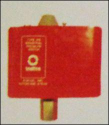Industrial Pressure Switch type IPS
