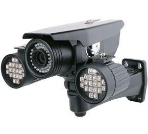 Wdr 3d Dnr Ir Camera