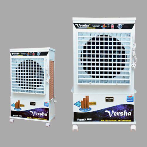 Portable Iron Air Cooler
