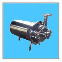 SS Dairy Pump