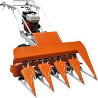 Agricuture Reaper Machine