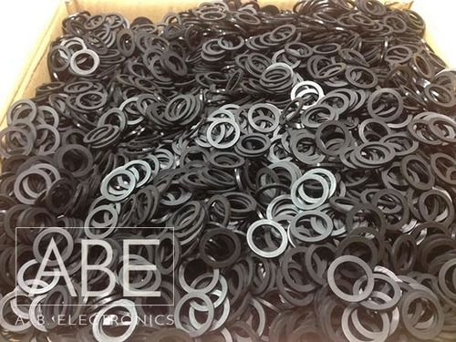 Rubber  Rubber Products