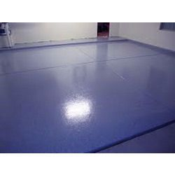 Abrasion Resistance Flooring