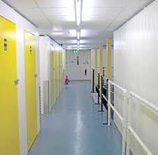 Duct Shaft Access Doors