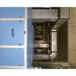 Ducting - Air Handling Systems