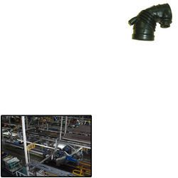 Air Cleaner Hoses for Automobile Industry