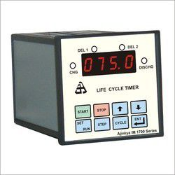 Charge/Discharge Cyclic Timer